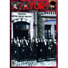 ATAYURT Dergisi - Nisan 2017