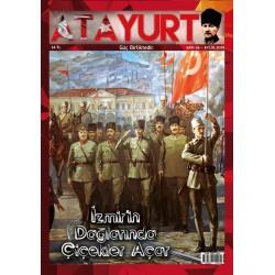 ATAYURT Dergisi - Eylül 2018