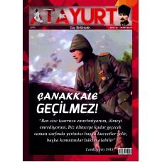 ATAYURT Dergisi  - MART 2018