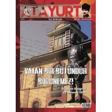 ATAYURT Dergisi - Temmuz 2018
