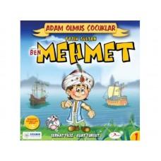 Adam Olmuş Çocuklar - Fatih Sultan Mehmet