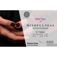 Zülal Özen ile Mindfulness Atölye Programı-2