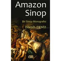Amazon Sinop - İsmail Deniz